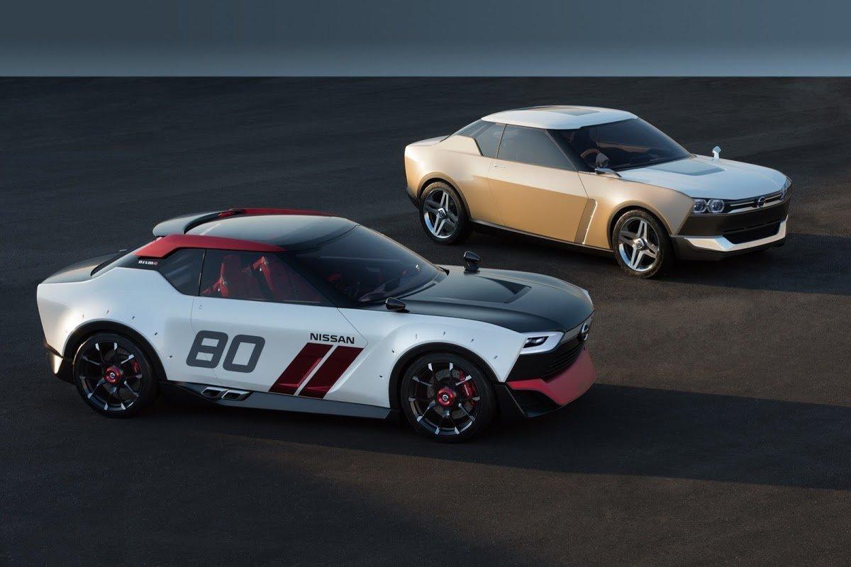為何Nissan這輛復古的IDx後驅小跑車無法量產呢?員工上線解答!