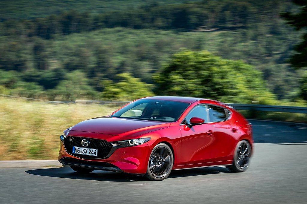 縱使延遲發貨多時,但Mazda SKYACTIV-X引擎需求量卻超乎預期。 圖/...
