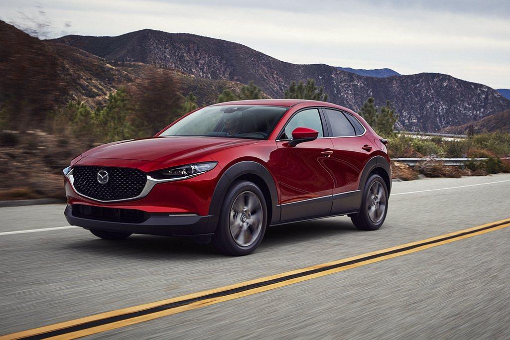 可惜的是,Mazda Motor Taiwan目前針對SKYACTIV-X引擎仍...