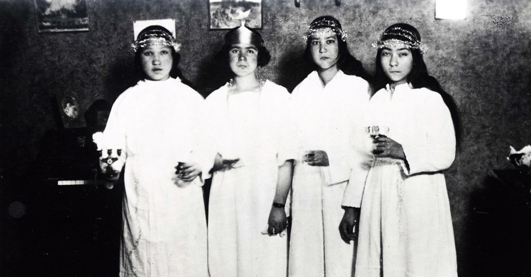 1892年瑞典行道會決定正式派遣宣教士,在新疆南部的喀什建立宣教站——這也是新疆...