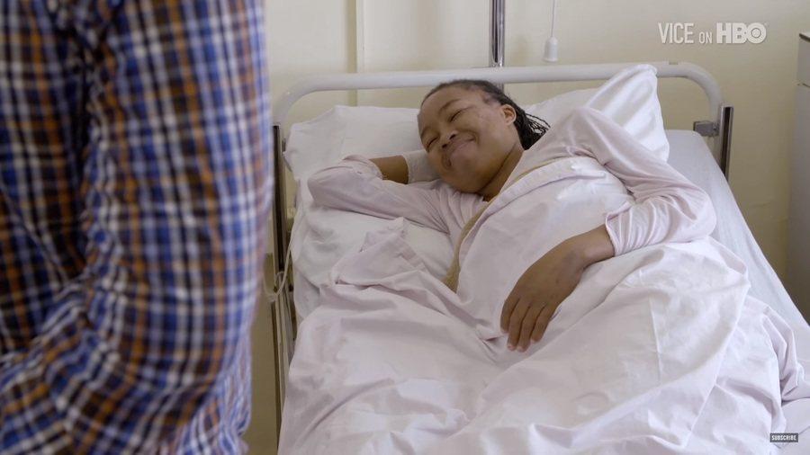 南非小鎮亞休伊,竟超出聯合國愛滋病規劃署設定的2020年「90-90-90」目標...