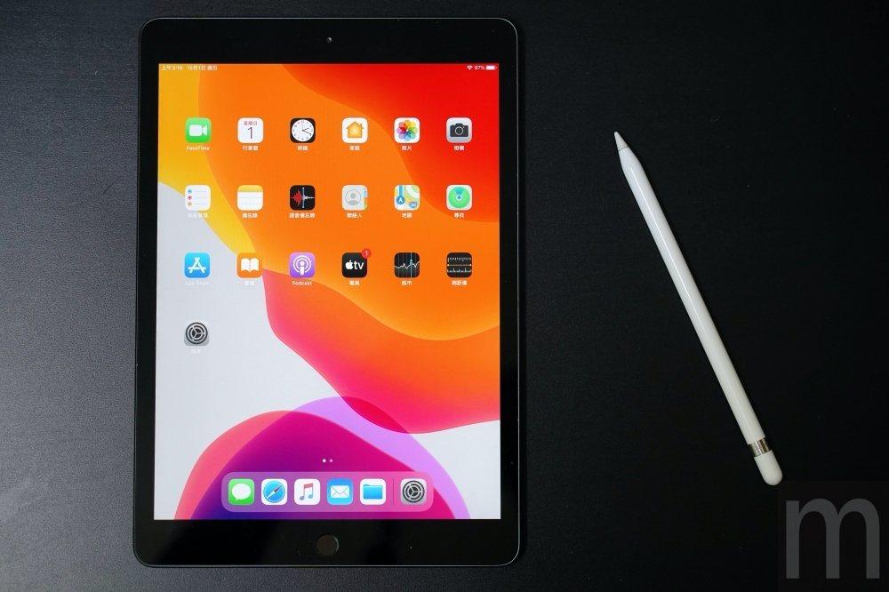 2019年款的iPad,成為蘋果推出的第七款iPad機種