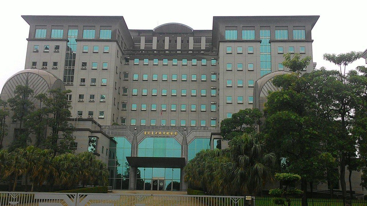 台南地檢署偵辦虛擬貨幣交易遭強盜案,向法院聲押涉案4男。 本報資料照片