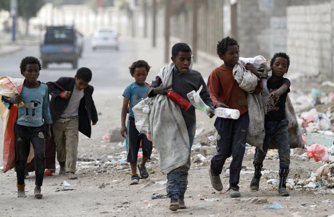 國際救援委員會(IRC)發布新報告警告,若未抓住和平契機,讓葉門內戰再打五年,國...