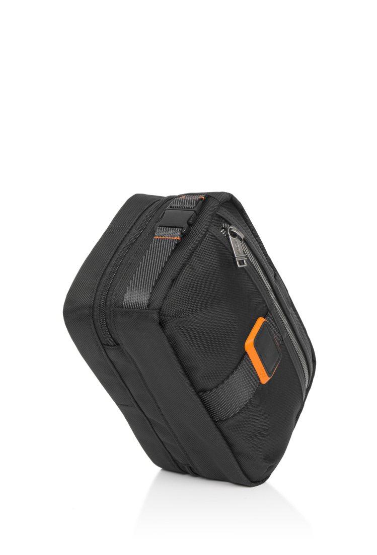 TUMI與Chris Pratt聯名系列盥洗包,7,100元。圖/TUMI提供