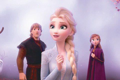 迪士尼公司(Walt Disney)數位串流平台進軍歐洲,「冰雪奇緣」(Frozen)的艾莎(Elsa)公主下週就可以踩著閃亮亮的高跟鞋,到歐洲各地掀起旋風了。多國因應武漢肺炎疫情延燒祭出封城令,數...