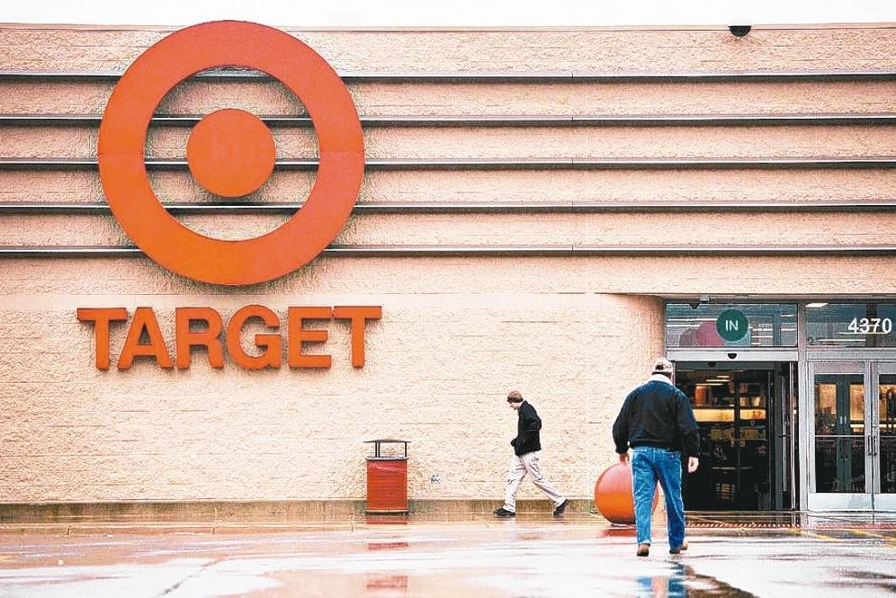 支援網購 美零售業調整門市人力