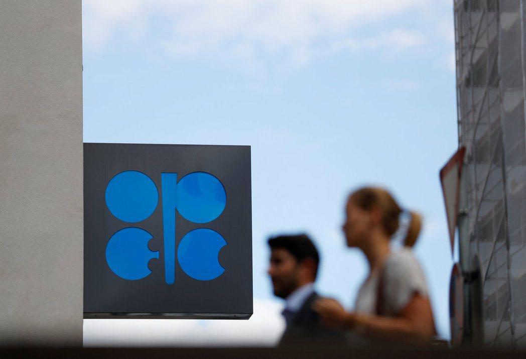 OPEC。路透