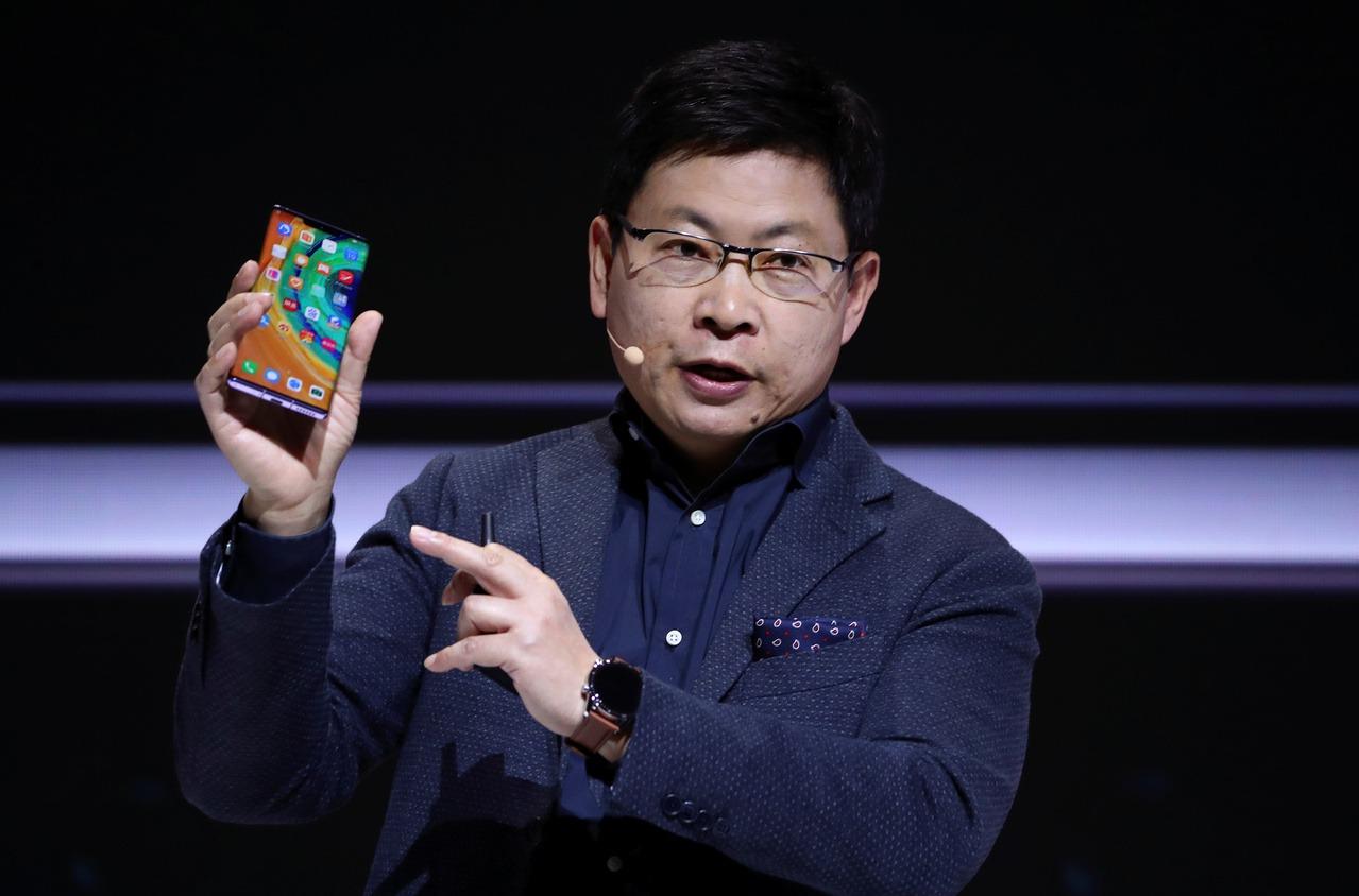 華為快速「去美化」 Mate 30手機完全沒用美晶片