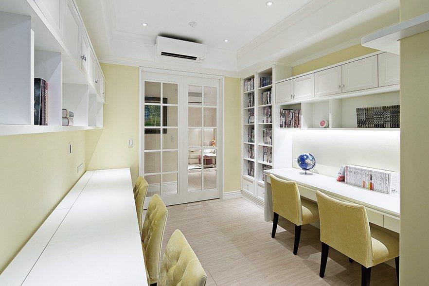 量身打造專屬空間 完美呈現精緻新古典