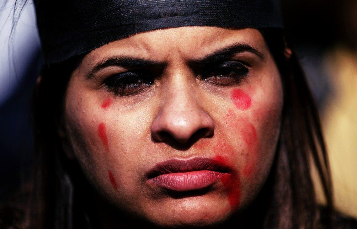 女獸醫案中被捕的其中一名嫌犯,其母親向印度當地媒體沉痛地表示。「我也有一個女兒,...