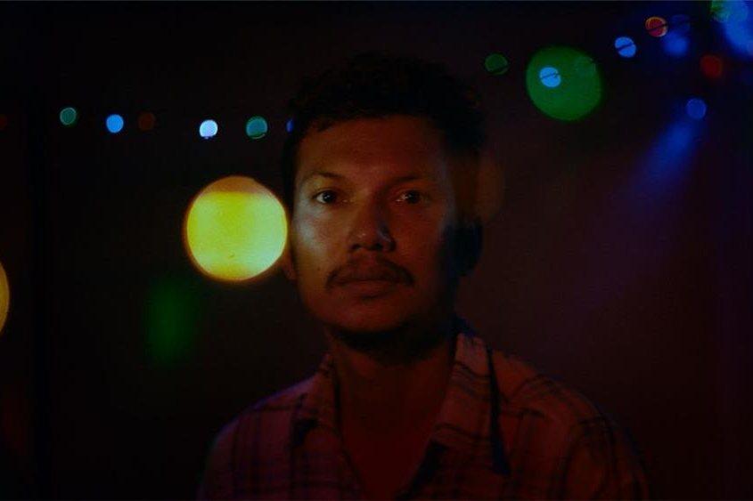 《邊境幻夢》劇照。 圖/台北電影節