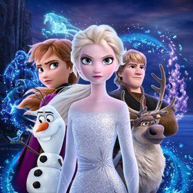冰雪奇緣2/「民歌」再度翻紅?Elsa不再唱〈Let it go〉,復古曲風般上大螢幕!