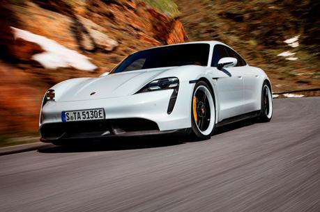 睽違23年再登超級盃廣告時段 Porsche砸大錢行銷Taycan