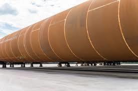 長達3000公里、價值550億美元的天然氣管線(示意圖),是普丁把重心靠向中國的...