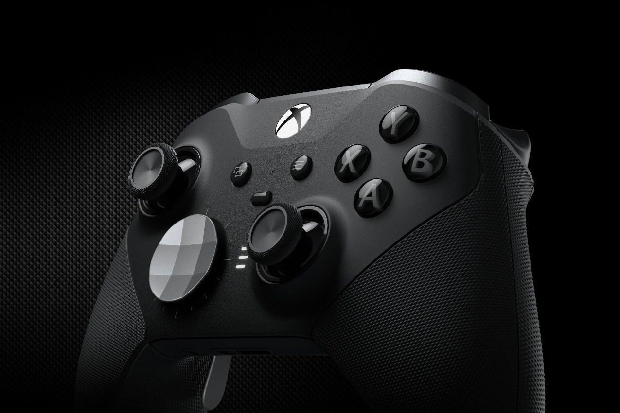 第二代 Xbox 精英無線控制器確認在臺灣推出,具有更多客戶支援功能技術娛樂 . . .數位