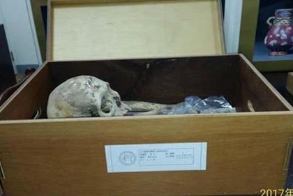 獨/首件大批原民遺骨歸還案 馬遠祖先兩年後還沒回家