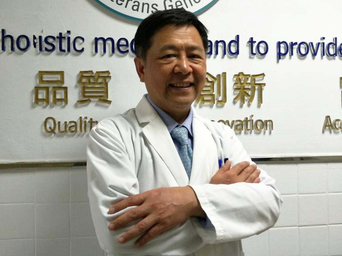 台中榮總腎臟科主任陳呈旭指出,非典型溶血性尿毒症候群是一種先天補體系統病變的疾病...