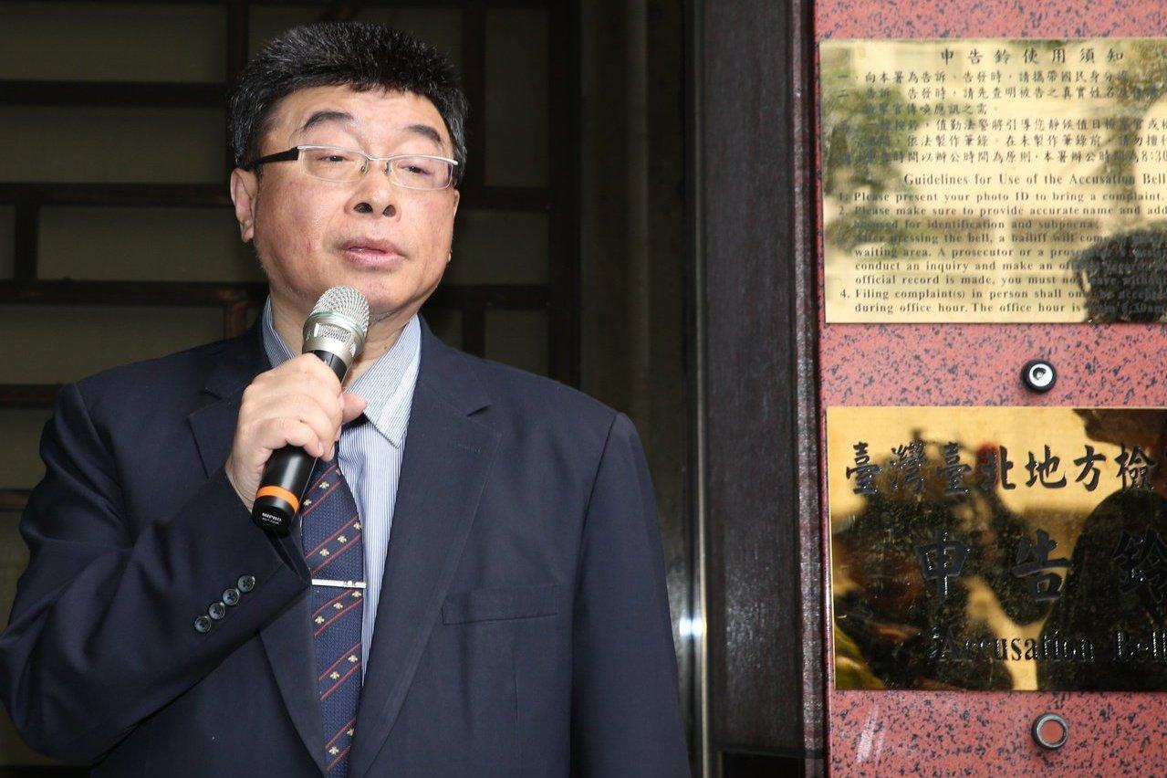 楊惠茹是小咖!邱毅爆:民進黨中央有蔡網軍系統