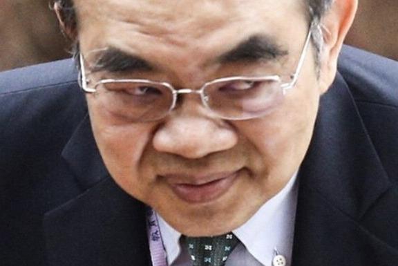 吳茂昆侵占專利案 上周與東華大學和解