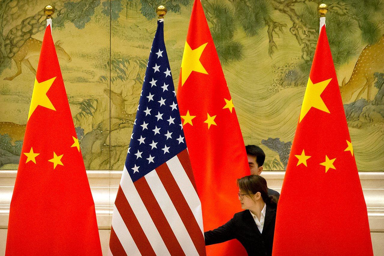 環時報導,中國將很快公布制裁美國企業的「不可靠實體名單」。路透