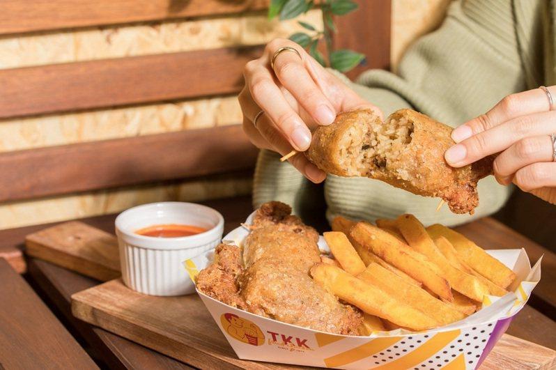 頂呱呱是不少速食業者愛好者的首選。圖/頂呱呱提供