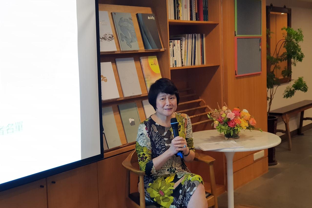 國家文藝獎公布 王秋華成為首位獲獎女建築師