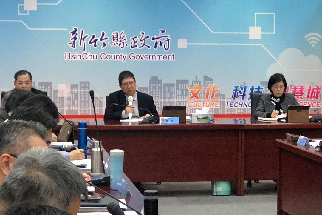影/杜絕違法棄置 楊文科要成立24小時專線、加碼檢舉獎金