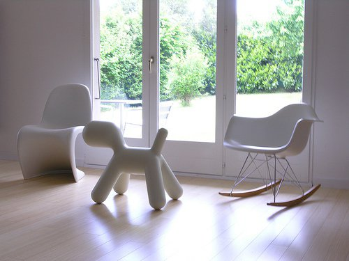 Magis Puppy超大犬、12,800元起。圖/北歐櫥窗提供