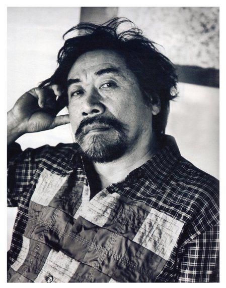 第21屆國家文藝獎得主、藝術家莊普。國藝會/提供