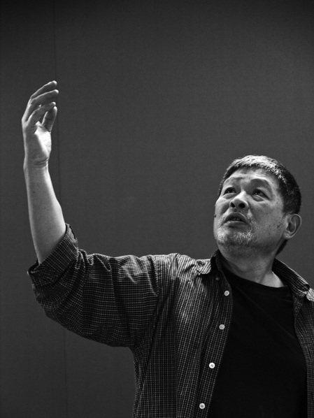 第21屆國家文藝獎得主、劇場創作者王墨林。國藝會/提供