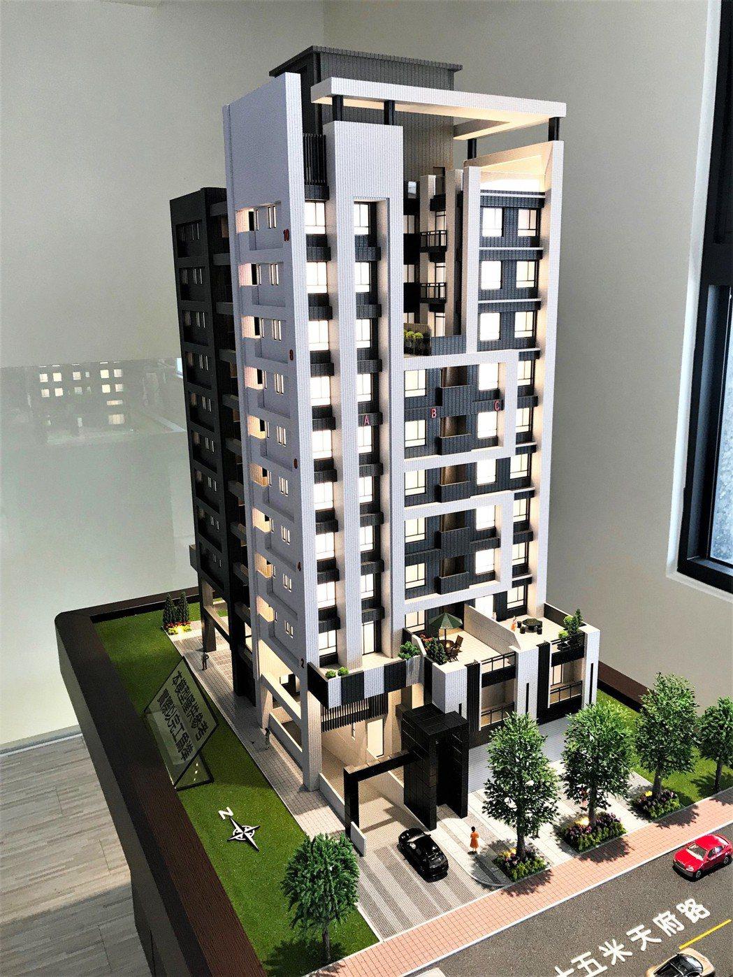 京茂Harbor 1以「超親民房價、品質不打折」 訴求,打出市場震撼價300萬元...