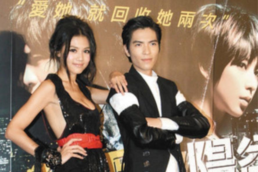 蕭敬騰主演的電影授權惹糾紛 製片商判要付逾3百萬