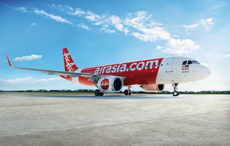 AirAisa於12月4日推出台北飛名古屋機票優惠。圖/AirAsia提供