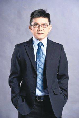 凱博聯合會計師事務所集團總經理李東憲。 凱博/提供