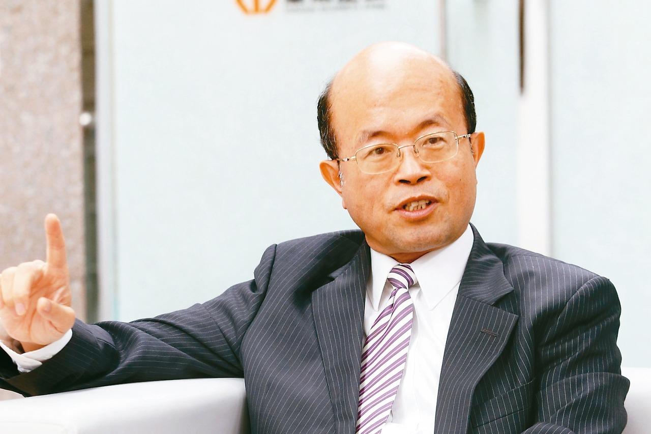 投資台灣論壇/黃博怡:台灣經濟奇蹟2.0揭幕