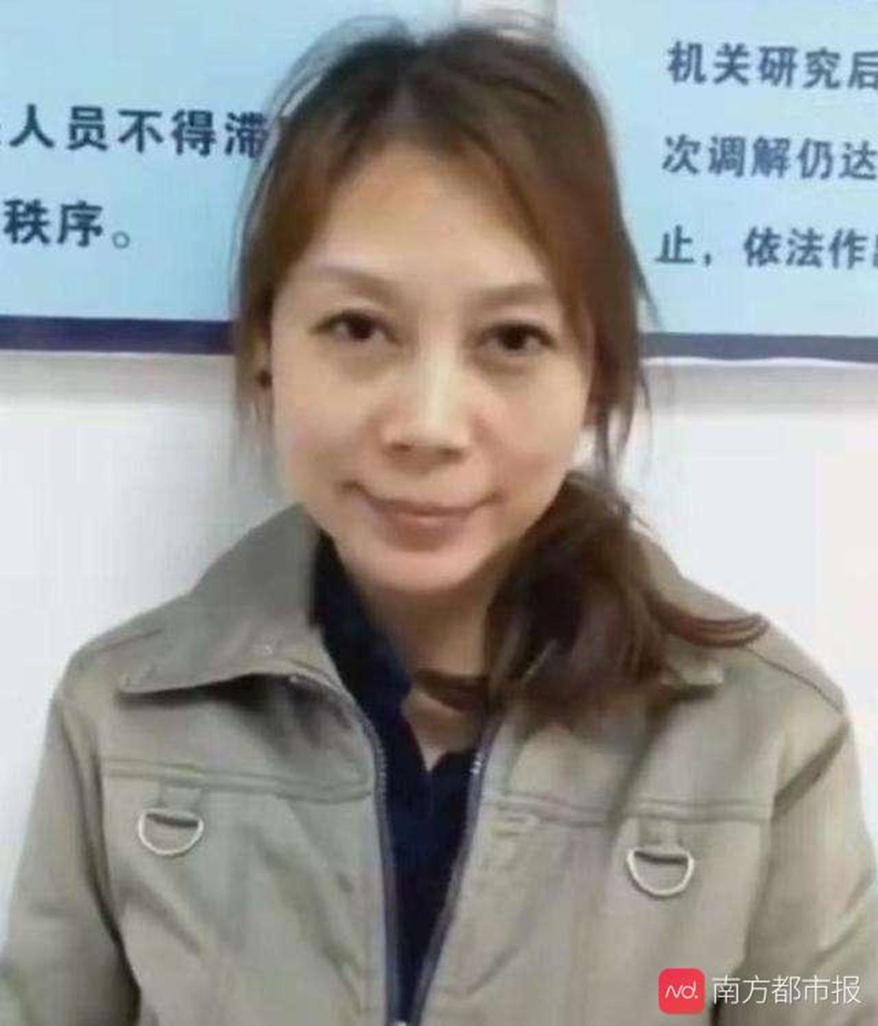 訪勞榮枝老家 鄰居稱小時候文靜秀氣、成績優秀 還是小學老師 取材自中國經濟網