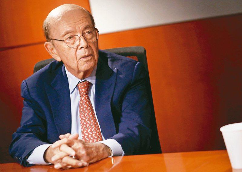 美國商務部長羅斯3日指控,華為正鼓勵供應商將生產業務遷至海外,規避美國的制裁。 路透