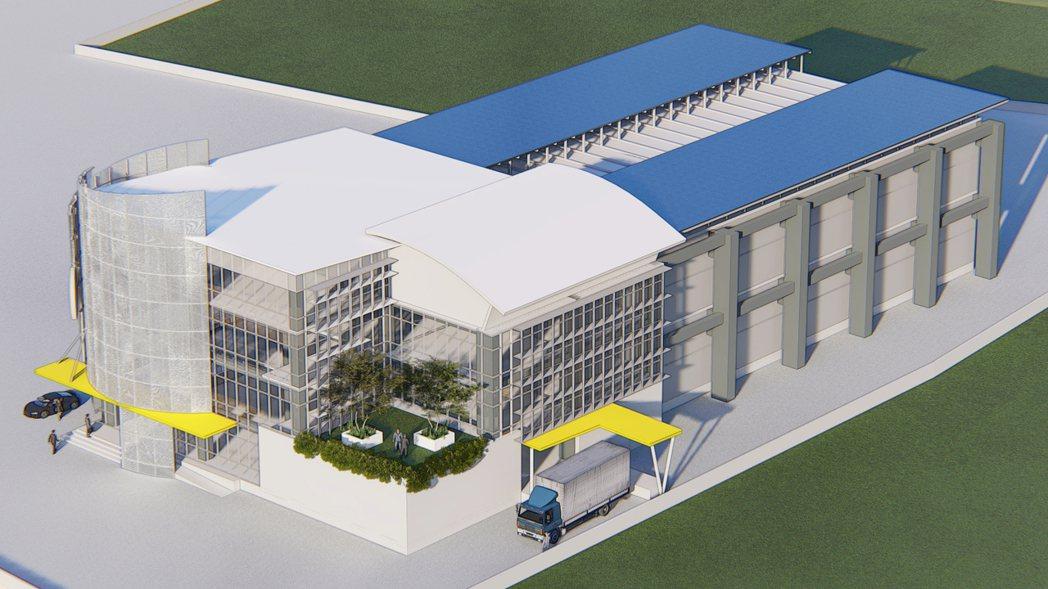 庭茂已規劃明年建置第四代商轉型植物工廠,結合十年來的經營經驗,是可在全球都市裡高...