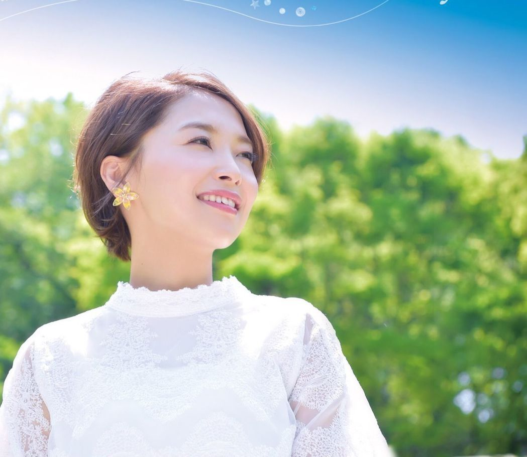 南臺科大邀請日本女歌手Cyan到校講唱 南臺科大/提供
