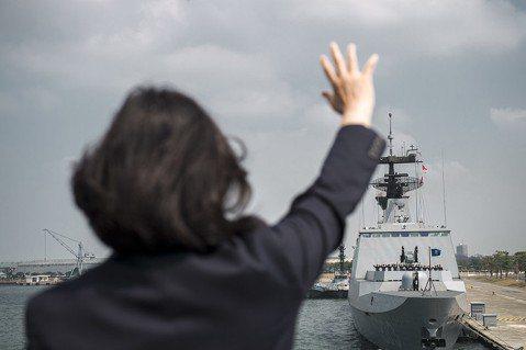 國造潛艦非錢坑:投入資本雖高,但其長遠價值無可替代