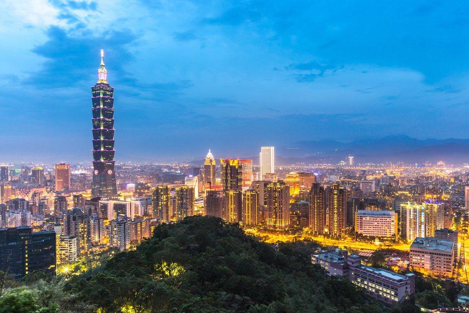 「InterNations」評選全球最適合居住城市,台北二度獲得第一名。圖/in...