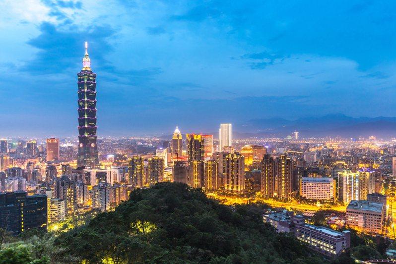 「InterNations」評選全球最適合居住城市,台北二度獲得第一名。圖/ingimage