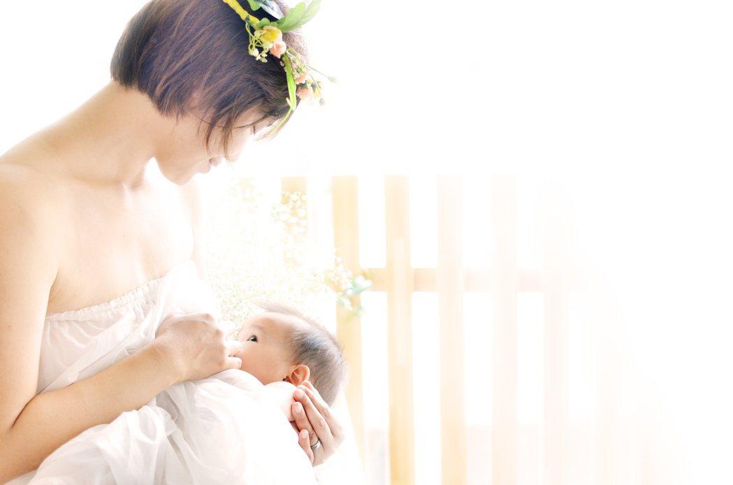 馨朵拉從母愛出發,堅持提供天然安全的護膚產品。 馨朵拉/提供