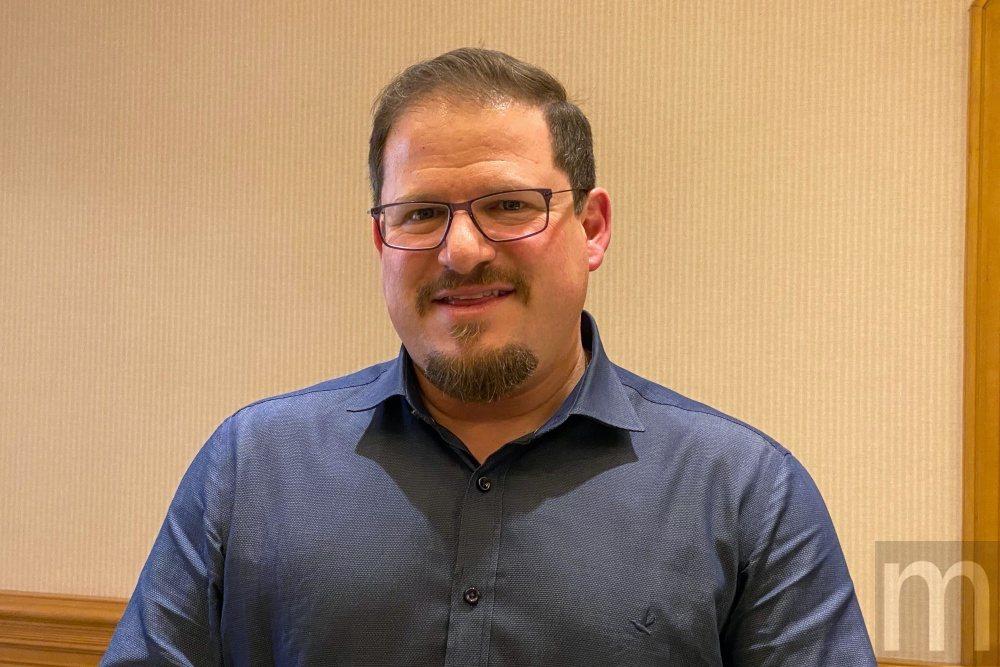 Qualcomm總裁Cristiano Amon