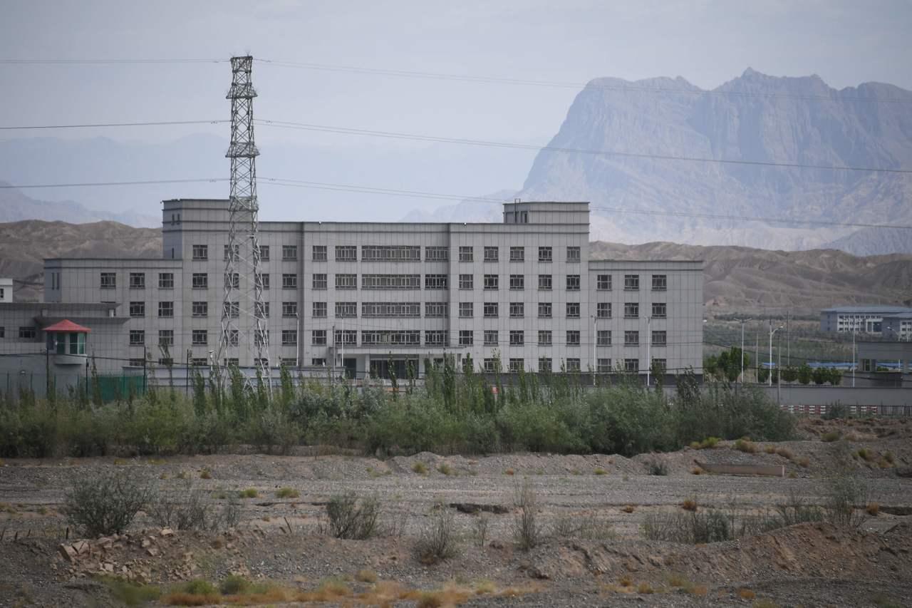 美國聯邦眾議院3日通過「維吾爾人權政策法案」(新疆人權法案),要求制裁侵犯新疆人...