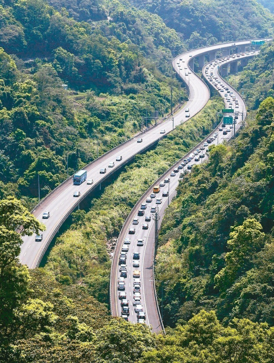 交通部已規劃啟動新的五年計畫,預計再投入60億元發展智慧運輸。聯合報系資料照