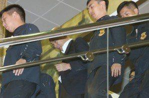 私菸案中校任韓國瑜侍從 藍委:是臨時被硬塞入團隊