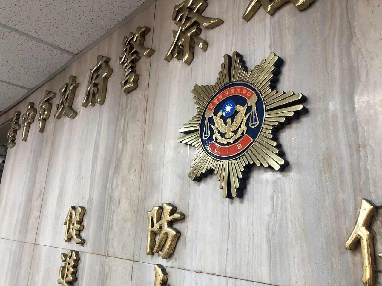 隨著明年大選投票日接近,台中市警局緊鑼密鼓布雷,查緝違反選罷法案件。記者陳宏睿/...