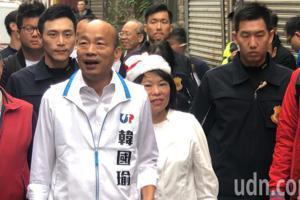 李日貴砂石事件 韓國瑜:可以了解小舅子的委屈和苦悶
